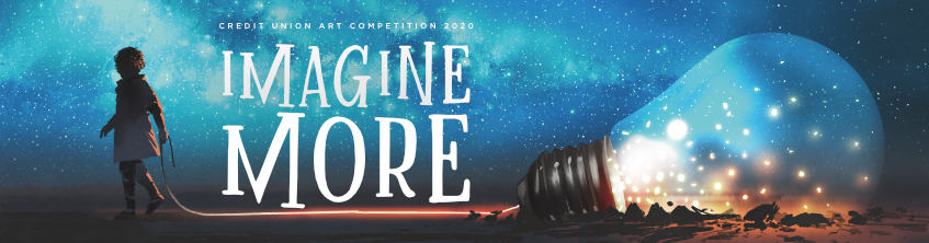 Imagine More Credit Union Art Competition The Irish League Of Credit Unions