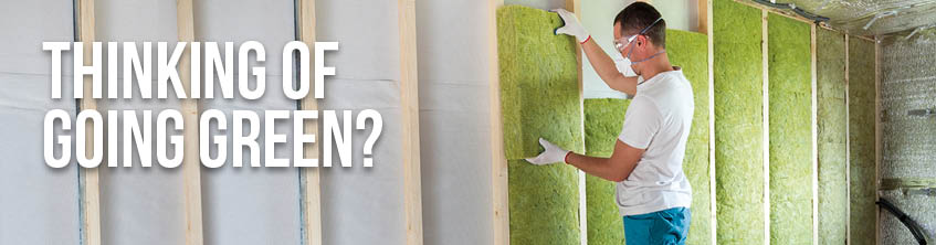 Home Improvement Loans >> A Green Home Improvement Loan From Your Credit Union The