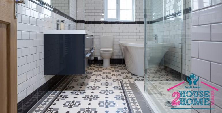 10 Bathroom Tile Ideas The Irish League Of Credit Unions