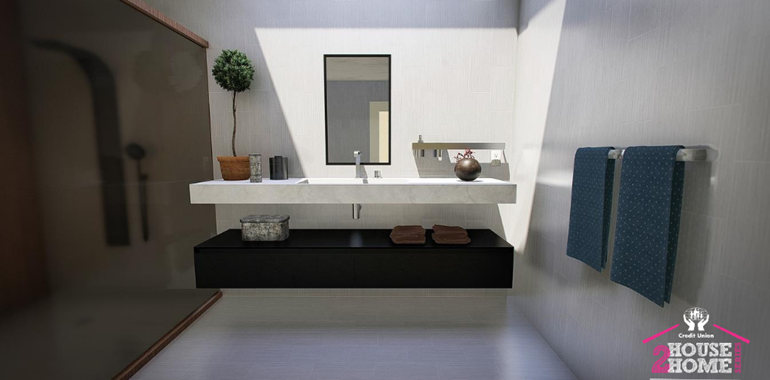 Top Bathroom Trends For 2020 The Irish League Of Credit Unions